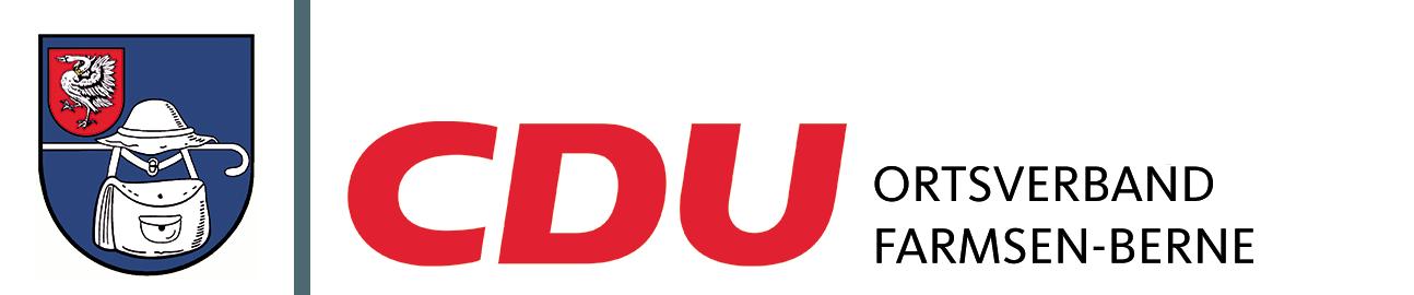 Herzlich Willkommen beim CDU-Kreisverband Wandsbek