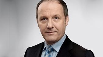 Ralf Niedmers, MdHB und Ortsvorsitzender