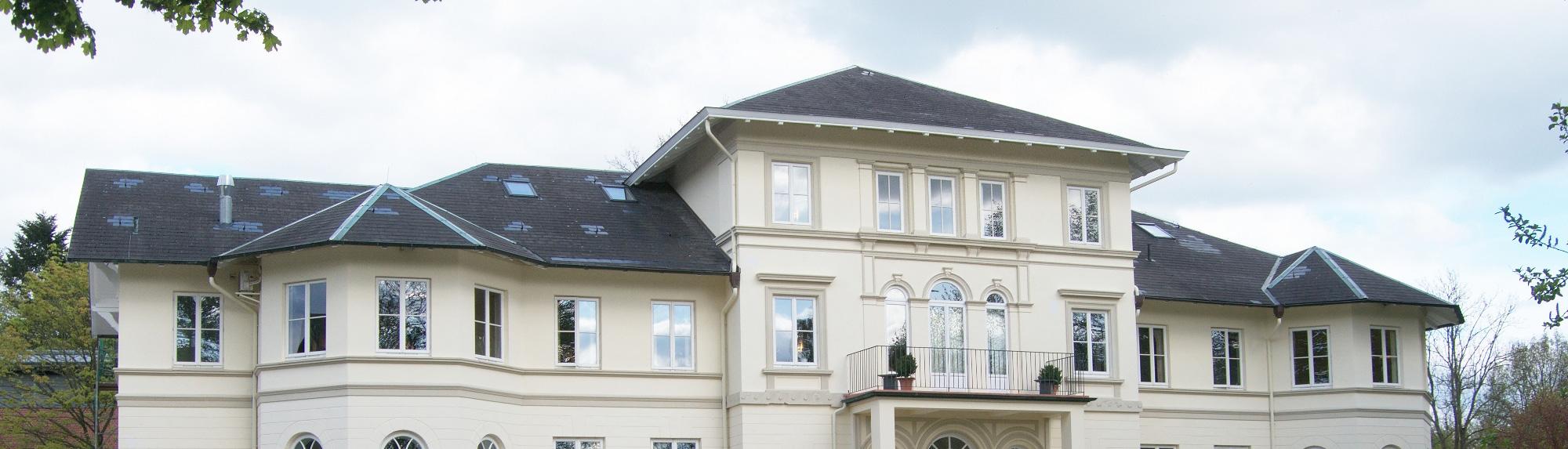 Gutshaus Berne