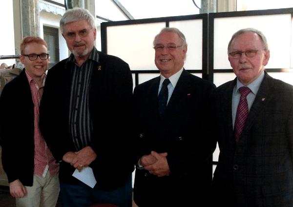 Führungswechsel in der CDU Farmsen-Berne