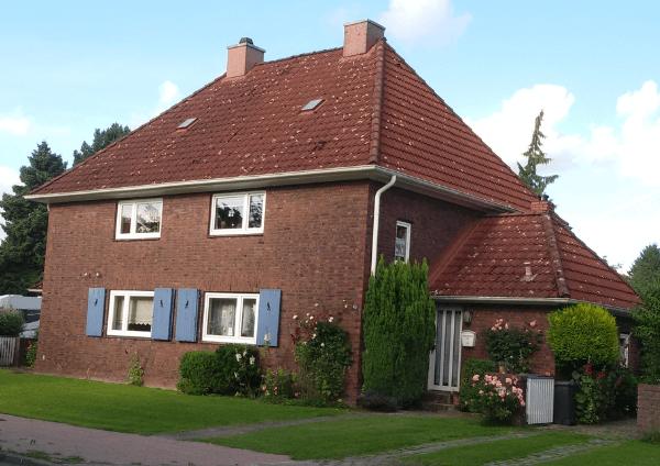 Skandal in der Genossenschaft Gartenstadt Hamburg in Berne