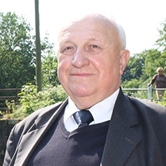 Prof. Dr. Kurt Nixdorff