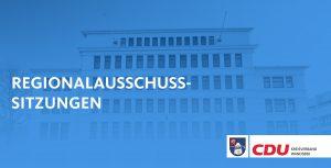 Regionalausschüsse Kreisverband Wandsbek