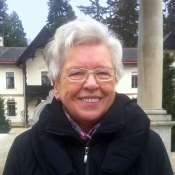Gerda Seese
