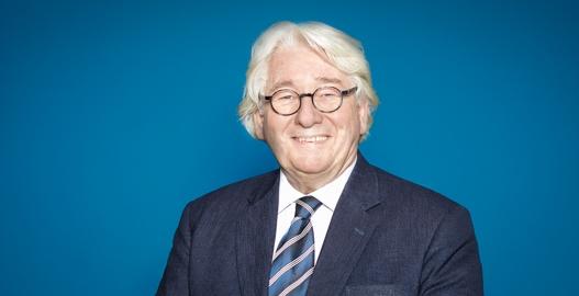 Dieter Grützmacher
