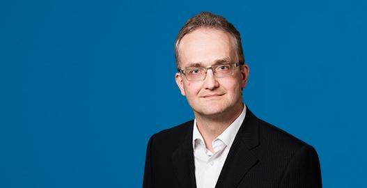 Sven Gerber