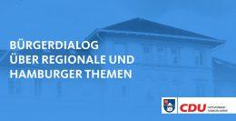 Titelbild Veranstaltungen Ortsverband Farmsen-Berne