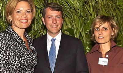 Media-Night, mit Frau Julia Klöckner, Dieterich Wersich und Dr. Friederike Föcking