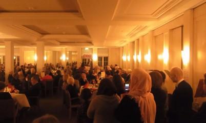 CDU-Ortsverband Rahlstedt: Grünkohlessen 2013 – Das gesellschaftliche Ereignis in Rahlstedt