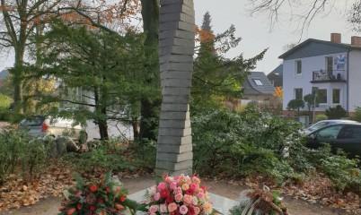 17.11.2019 – Volkstrauertag