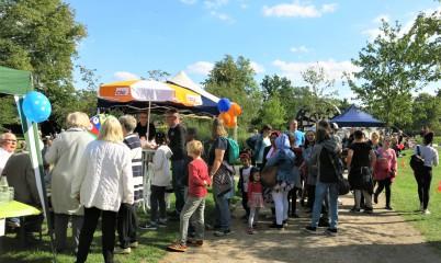 14.09.2019 – Teilnahme am Nachbarschaftsfest Hohenhorst