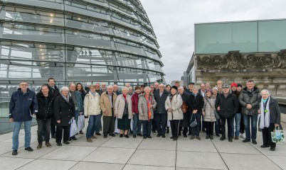 06. und 07. 02.2020 – Berlinfahrt