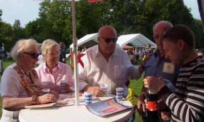 07.09.13 – Stadteilfest Hohenhorst