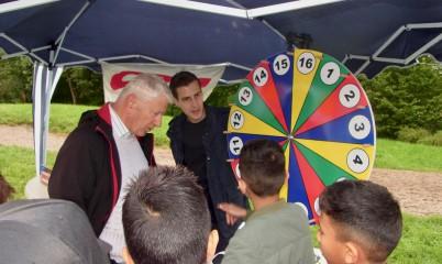 09. September 2017 – Kinderfest in Hohenhorst / Rahlstedt