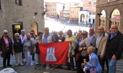 2016 – Kurzreise nach Florenz und in die Toskana