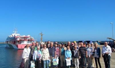 21.07.2015 – Tagestour im Sommer nach Helgoland
