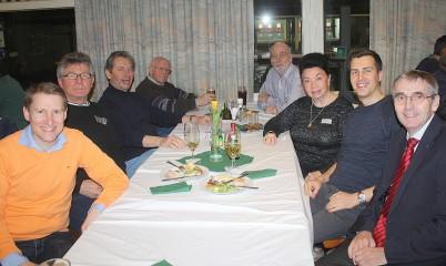 10.01.2020 – Neujahrsschießen in Rahlstedt