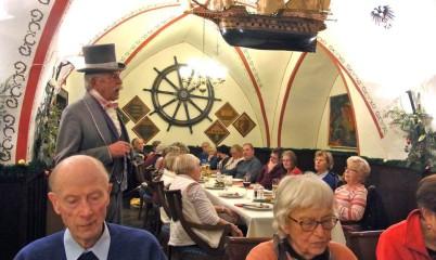 07.12.2016 – Lichterfahrt zur Hansestadt Lübeck – Weihnachtsmarkt