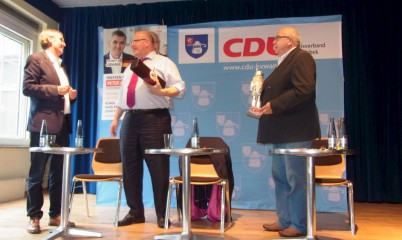 08. September 2017 – Kanzleramtsminister Peter Altmaier zu Besuch in Rahlstedt – im BiM (Bürgerhaus in Meiendorf)